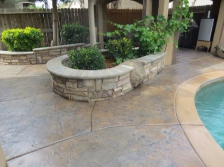 This is an image of local masonry rocklin,ca