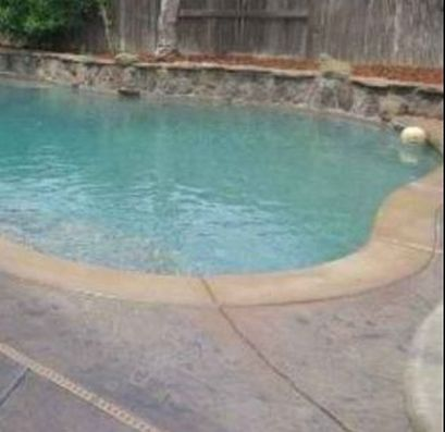 this is an image of rocklin pool deck contractor